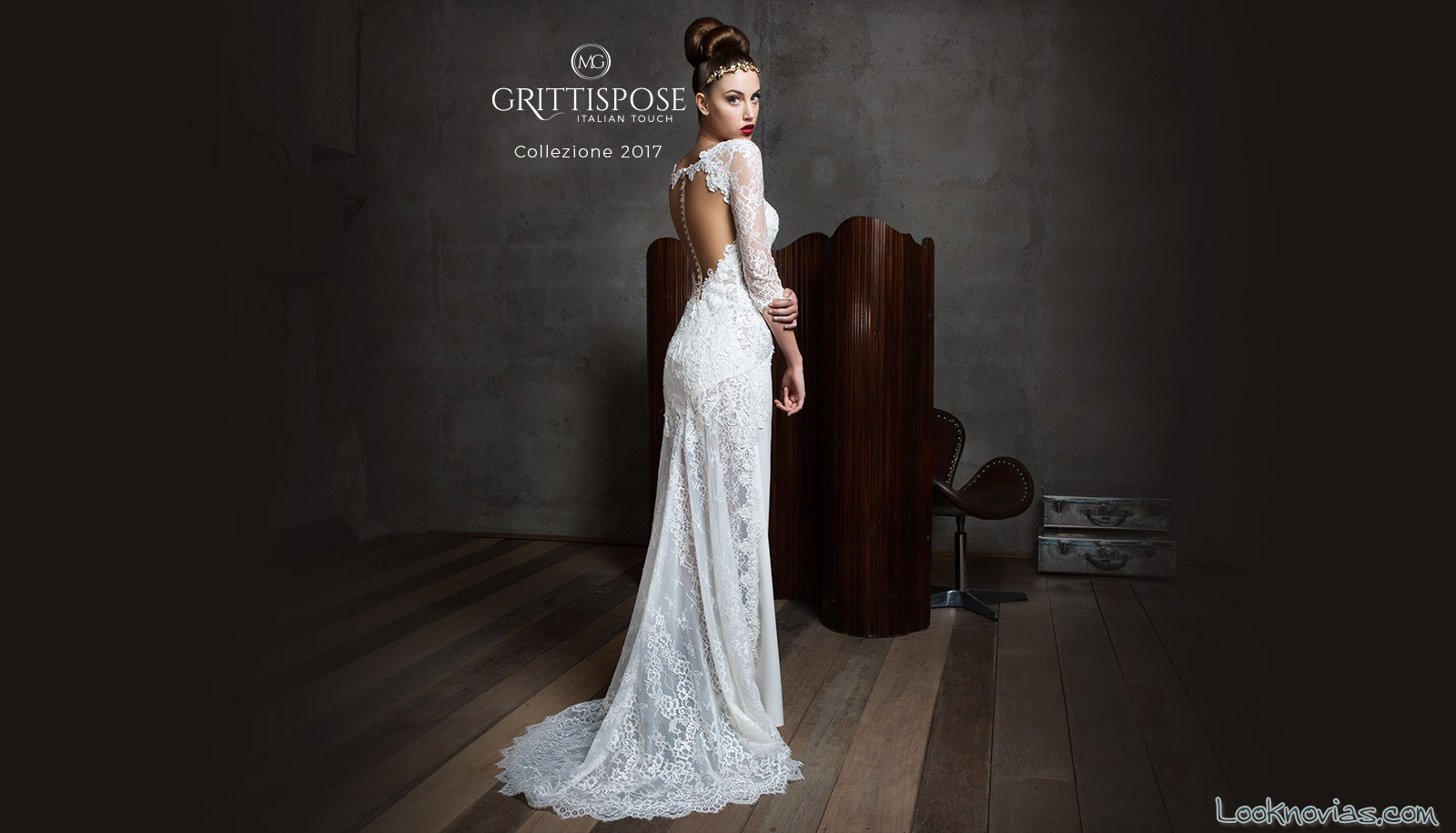 vestido novias escote espalda gritti spose