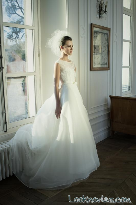 vestido novias original cymbeline