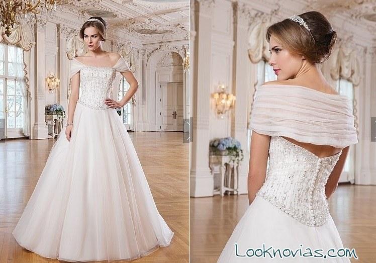 vestido original de lillian west