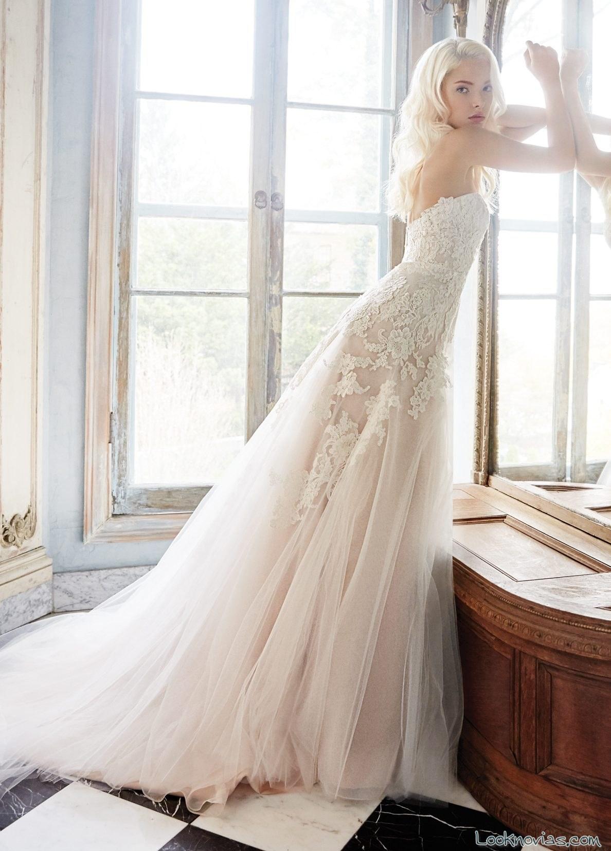 vestido plisado color alvina valenta