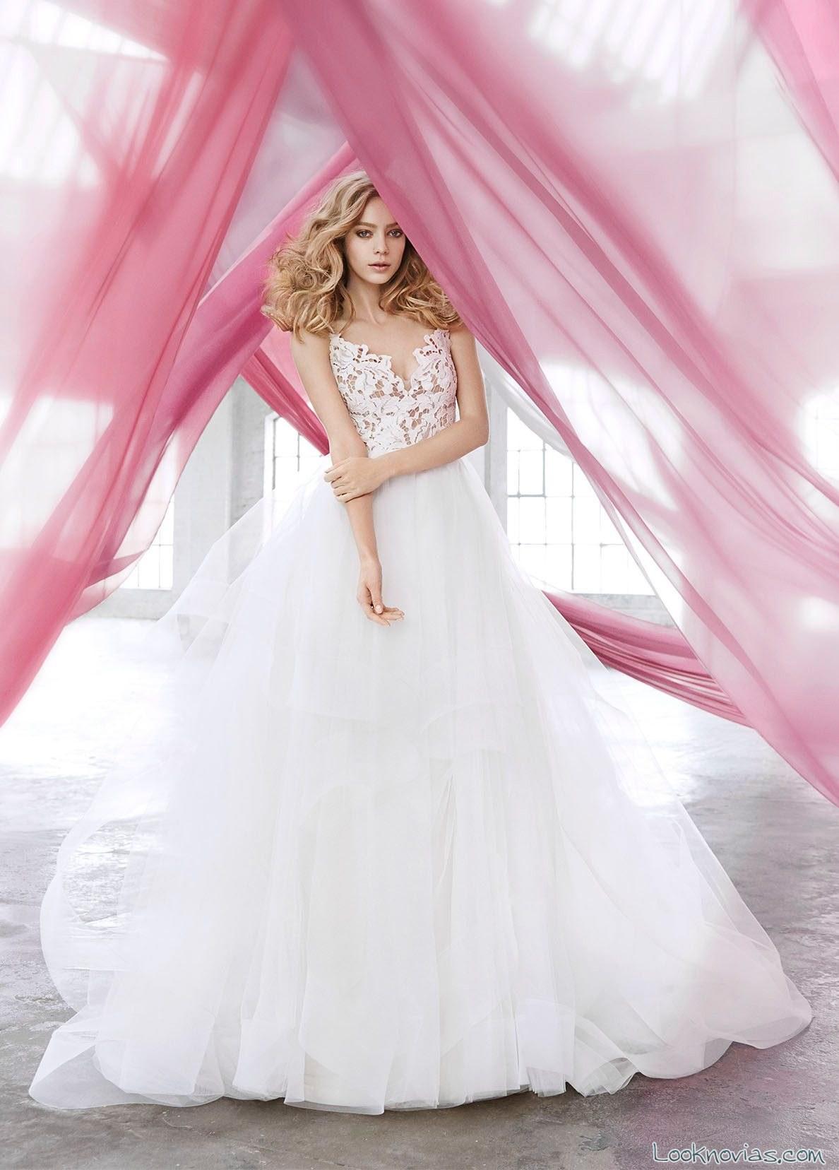 vestido primavera 2016 hayley paige