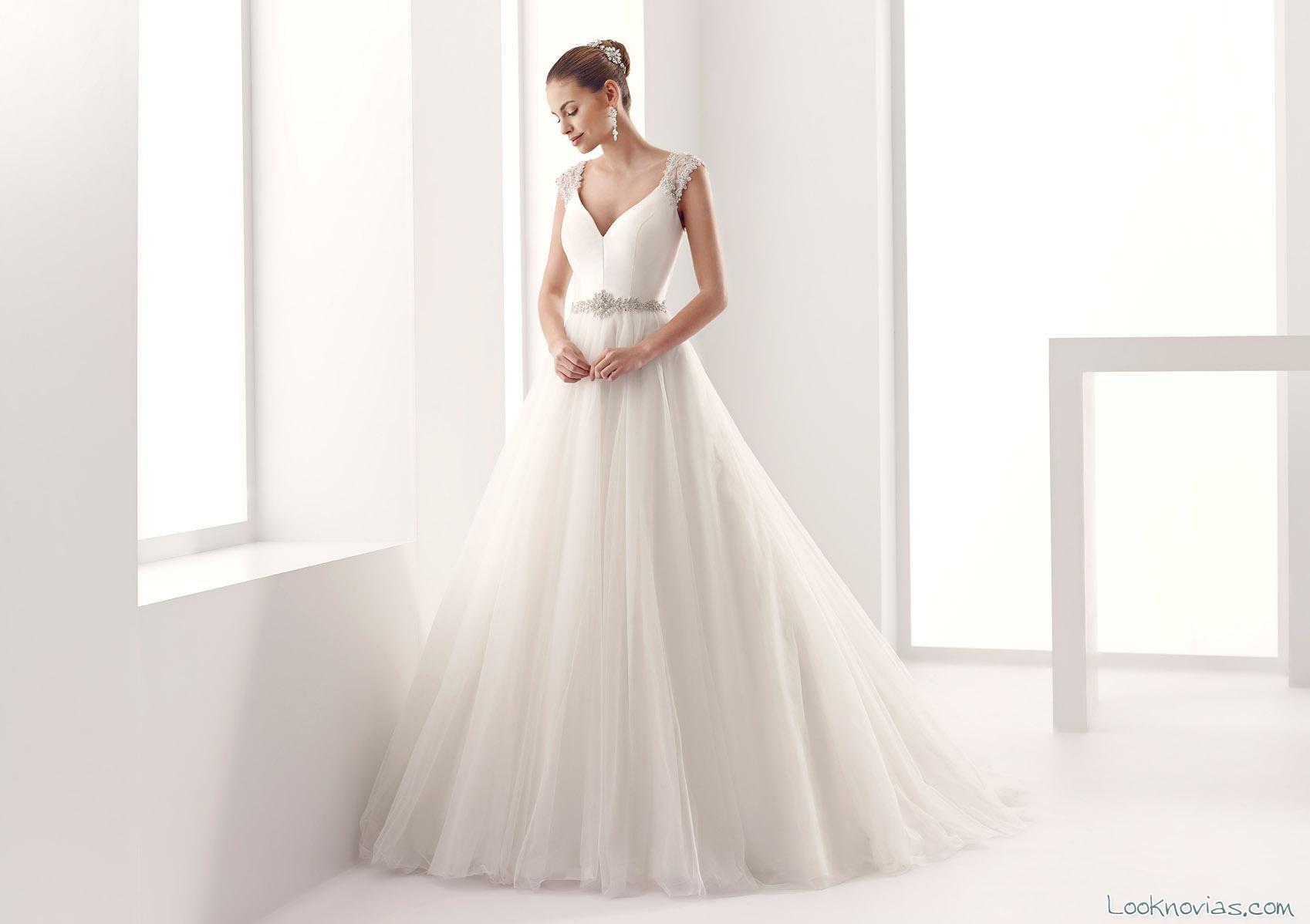 vestido princesa de Jolies