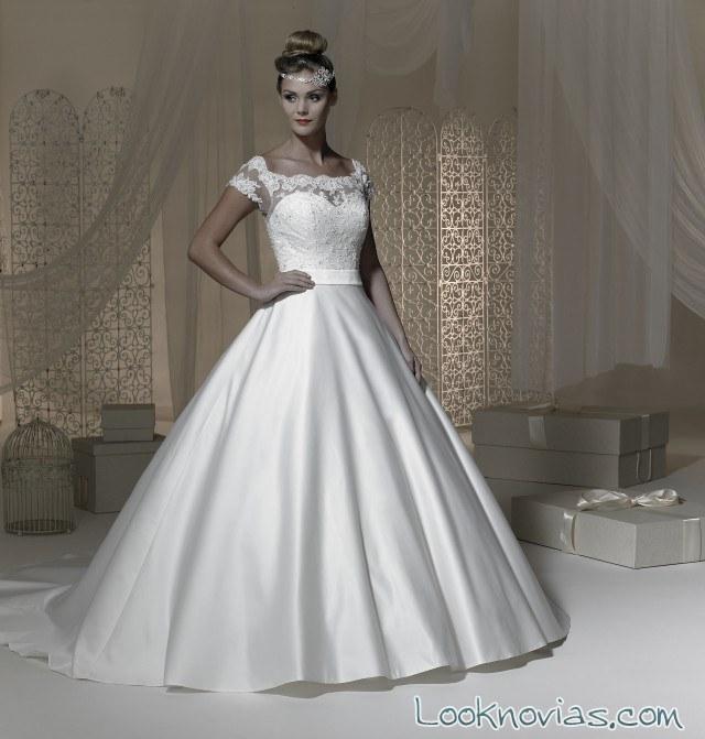 vestido princesa phoenix gowns
