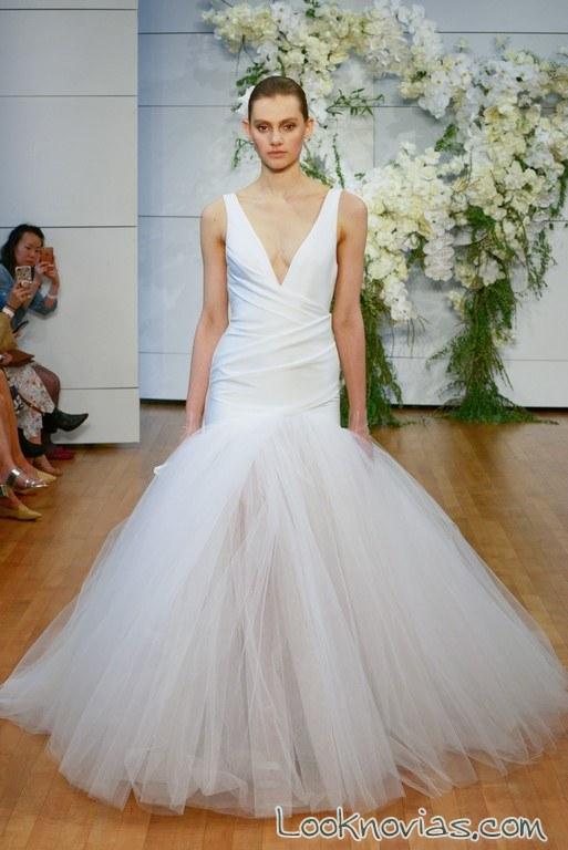 vestido sirena 2018 monique lhuillier