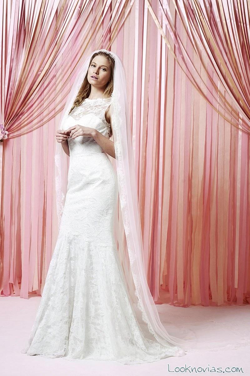 vestido sirena charlotte balbier