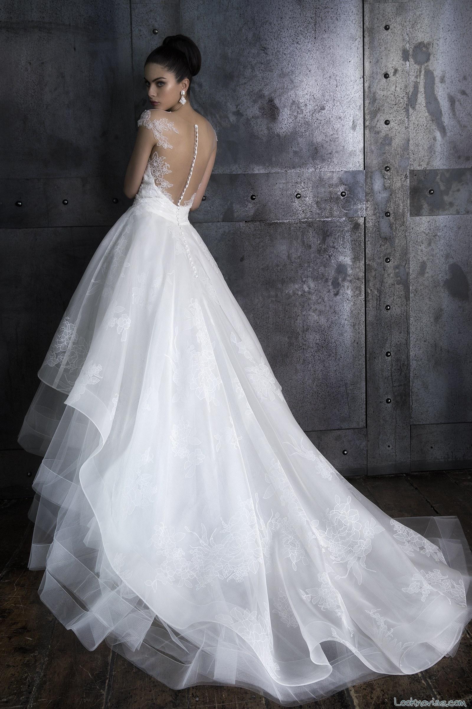 vestidos blancos originales de valentini spose