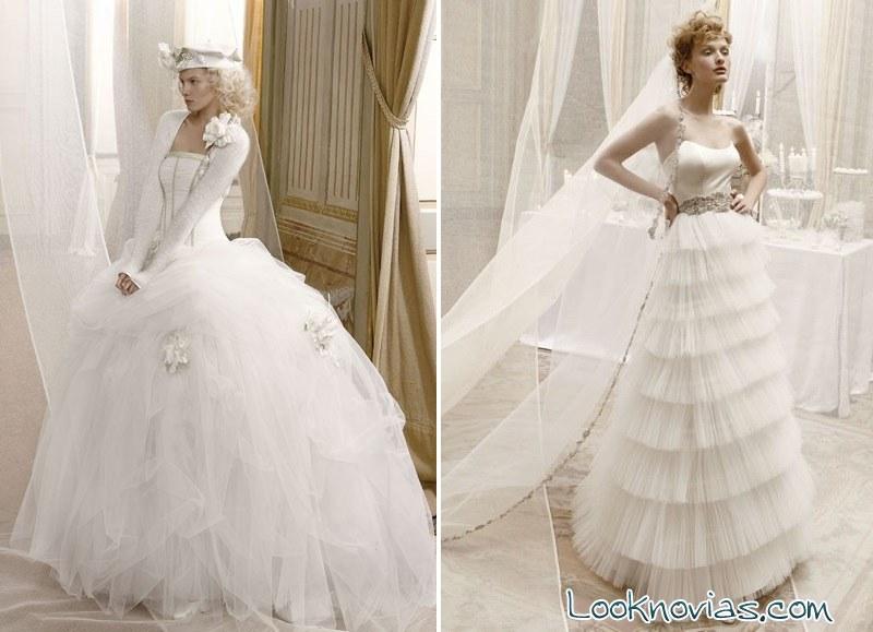 vestidos clásicos romeo y julieta