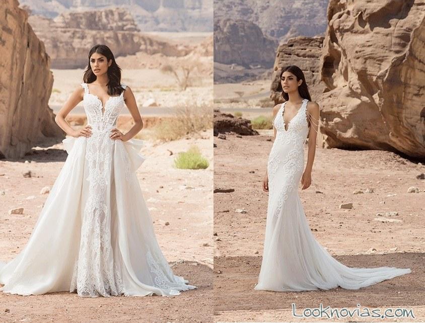 vestidos colección pnina 2016