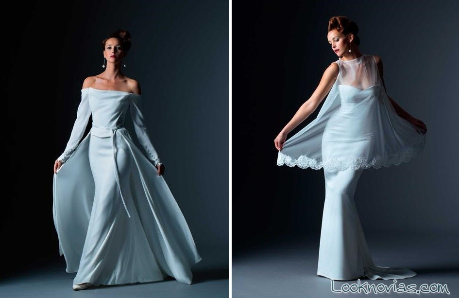 vestidos con capas de cymbeline