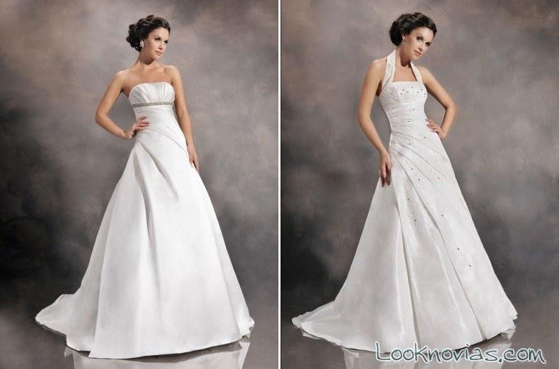 vestidos de novia agnes bridal