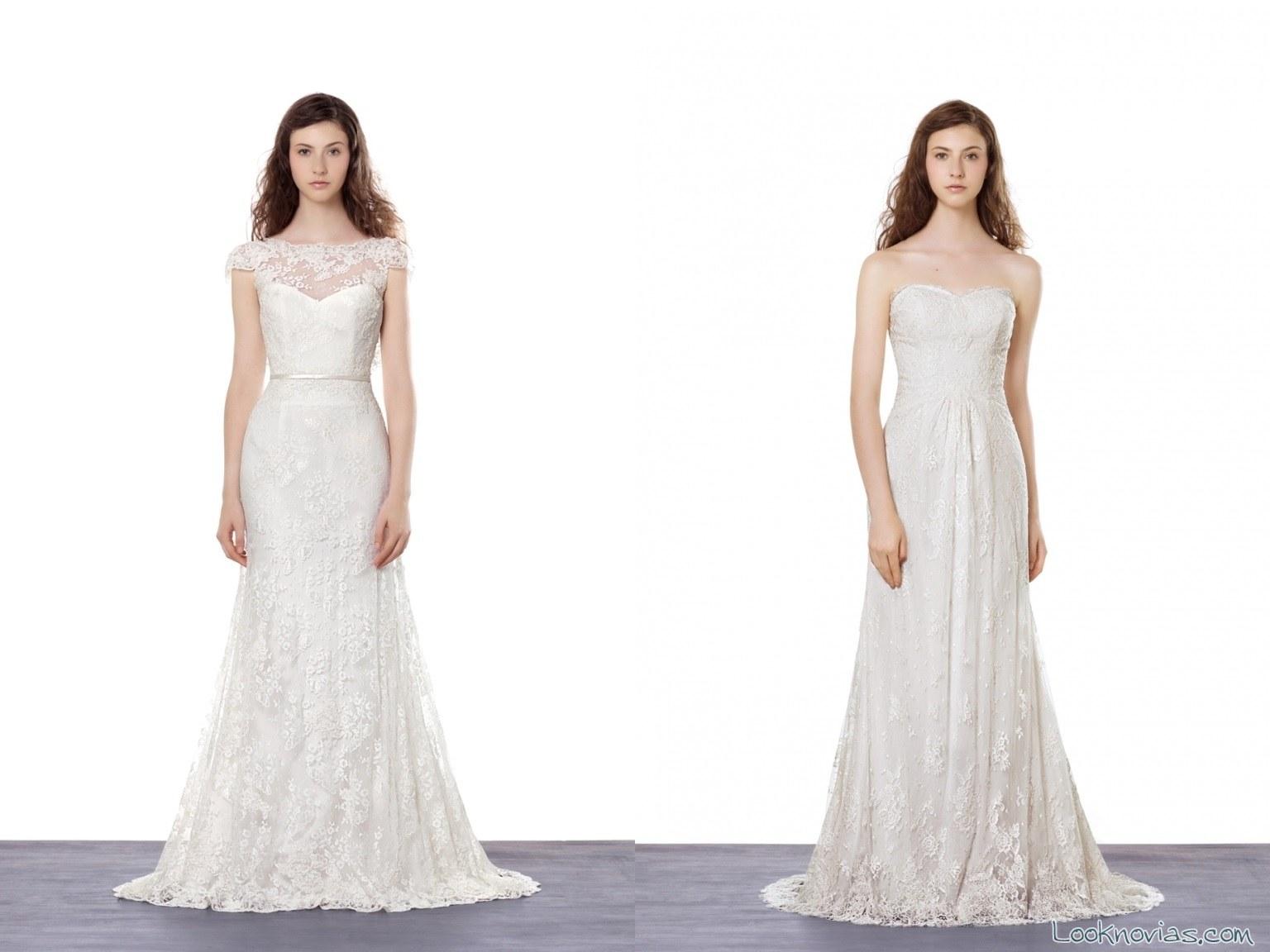 Vestidos de novia LM