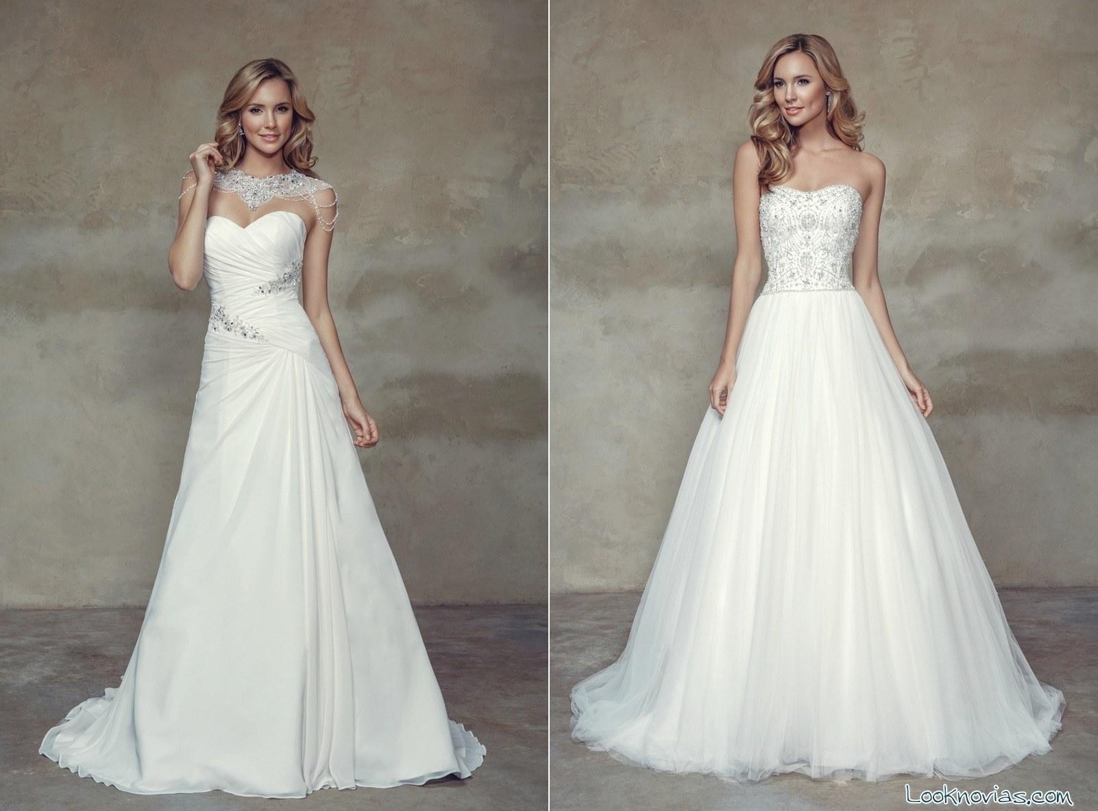 vestidos de novia mia solano
