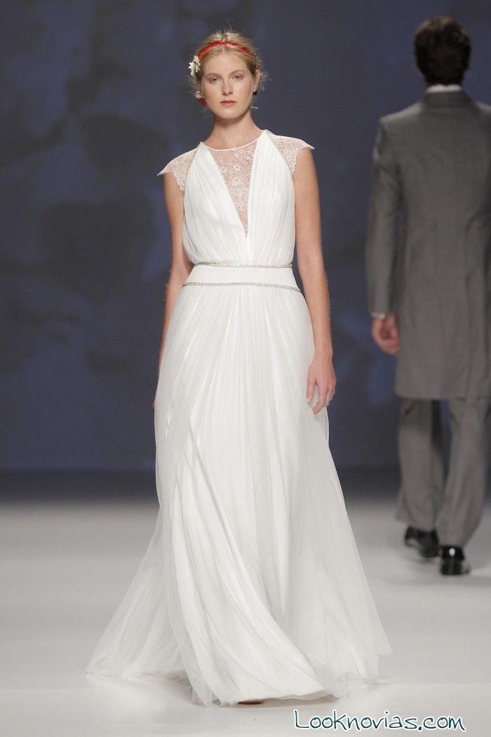 vestidos de novia Victorio&Lucchino