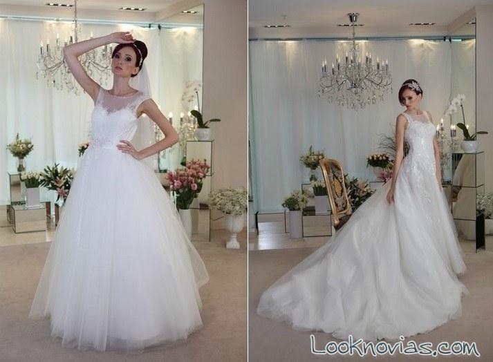 vestidos de novia winnie bridal 2015