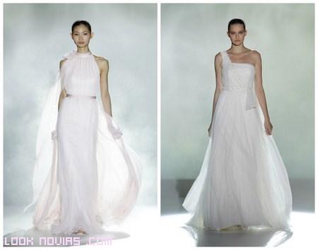 vestidos de novia 2013