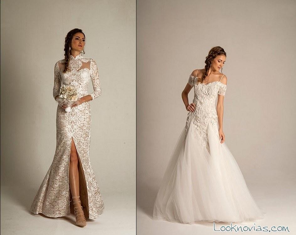 vestidos nueva colección eugenia bridal