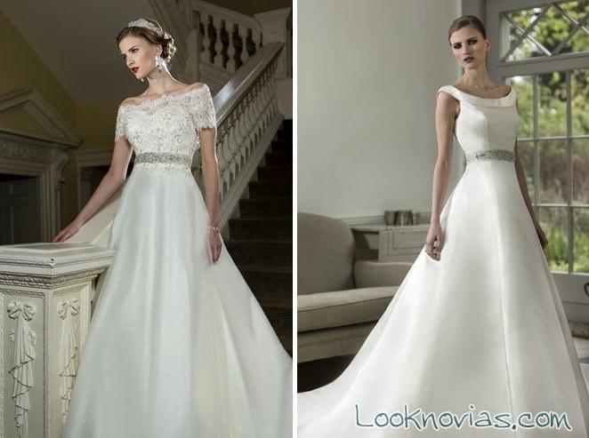 vestidos sencillos true bride