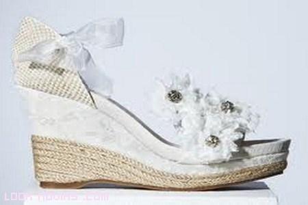 zapatos de Yolan Cris