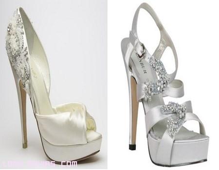 MenburLook Zapatos Zapatos Con Novias Novias Novias Con MenburLook FcJKuT1l3
