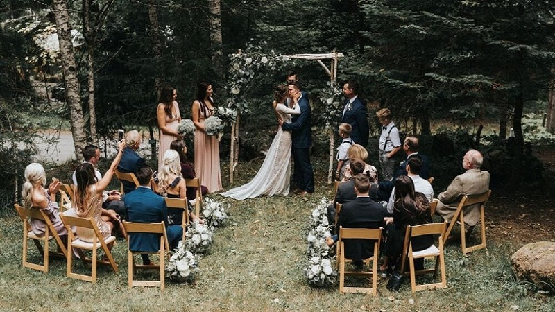 invitados asistir a tu boda