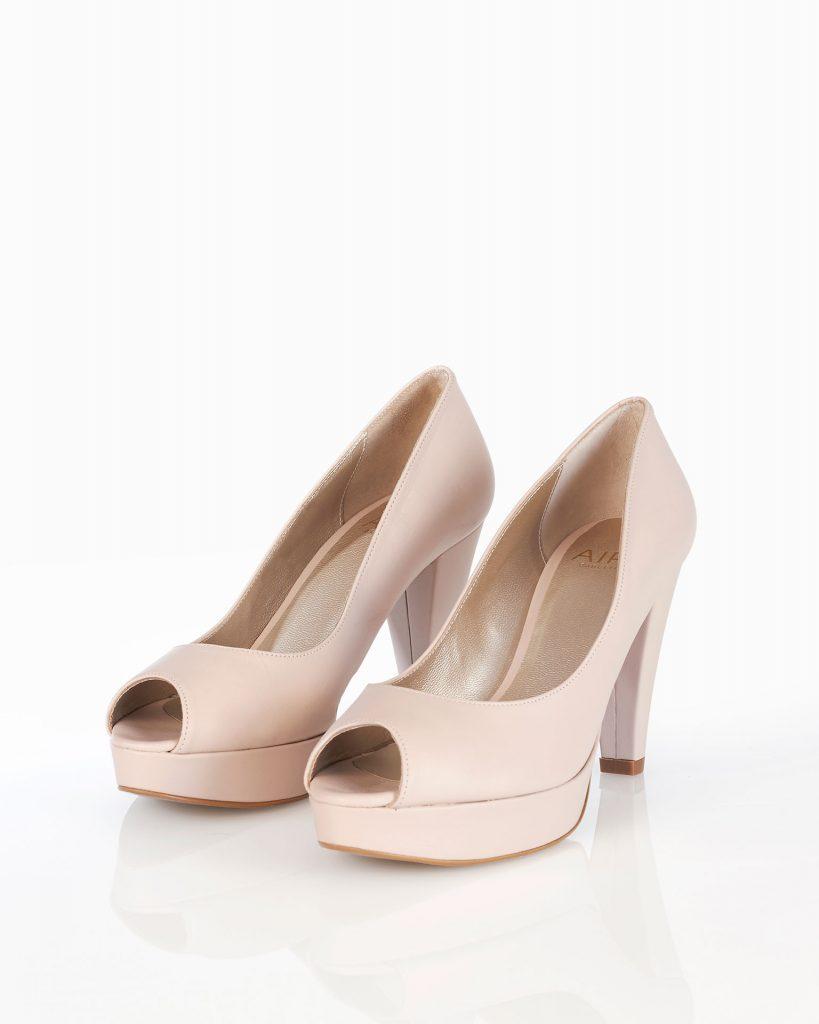 Que Encantar Por ¡estilos Van Zapatos Para Novia Barcelona Te A Aire SMpLqzVUG